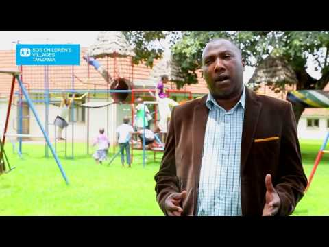 Statement from the Director of the SOS Children's Village in Arusha, Tanzania