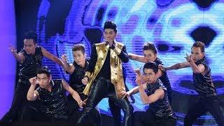 Vietnam Idol 2013 - Tập 16 - Chôn giấu giấc mơ - Noo Phước Thịnh