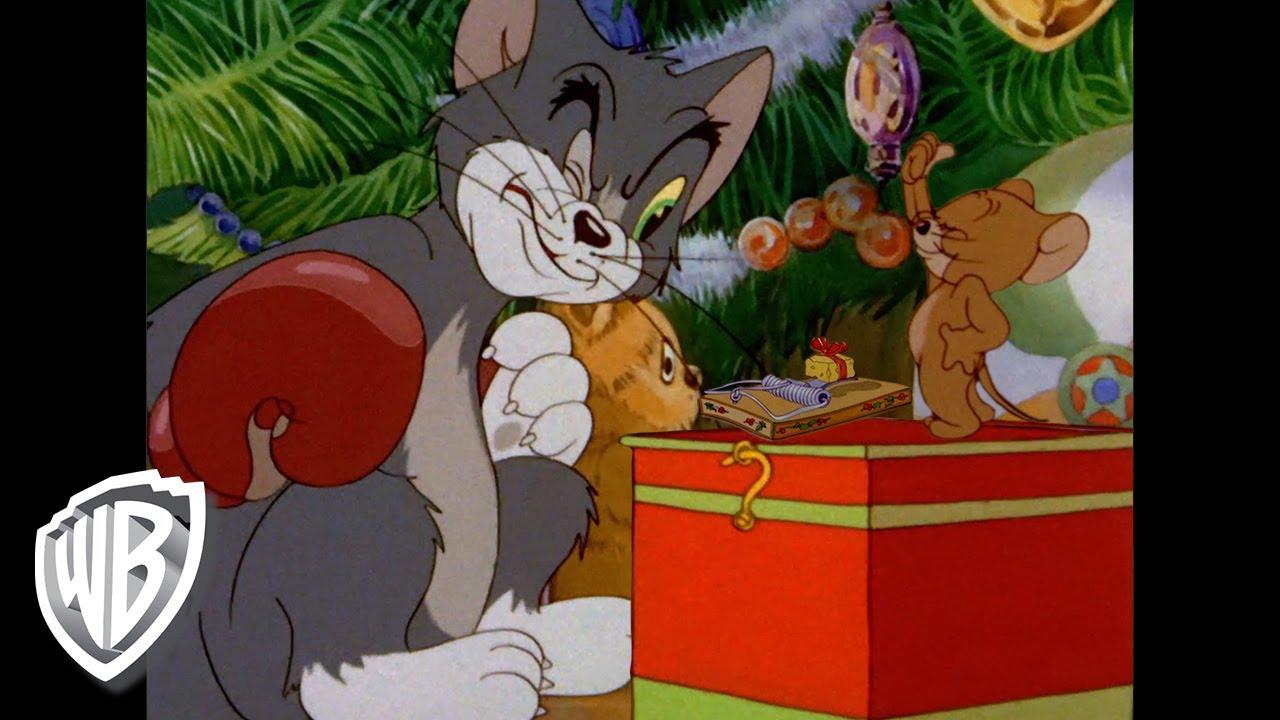 Tom Und Jerry Auf Deutsch