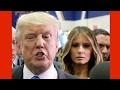 Melania Trump est abusée par Donald Trump PREUVE en anglais