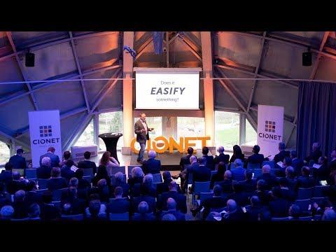 What's Next 2019 - CIONET Belgium's Annual Event video - Enjoy!