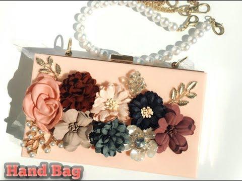 Women Luxury Evening Party Bag../সন্ধ্যাকালীন পার্টি ব্যাগ..