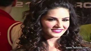 Repeat youtube video Ragini MMS 2 Movie | Sunny Leone, Sandhya Mridul, Saahil Prem | Full Promotion Events Video 2014