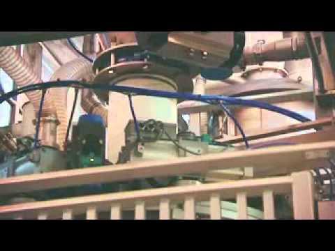 Industrializing Antebellum