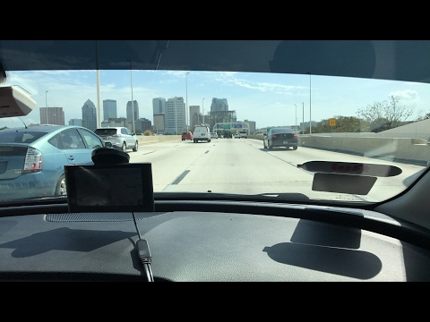 Tampa Bridge live