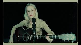 Honey Sucklerose Fats Waller cover by Anna Scott vocals/guitar live recording