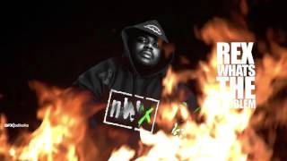 "BIG T ""PROBLEM "" (DOT MOB DISS)"