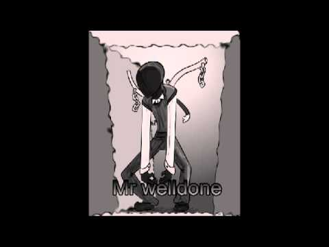 Creepypasta Mr Welldone - YouTube