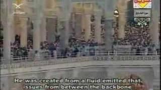 Sa'ud Shuraim-Surah At-Tariq