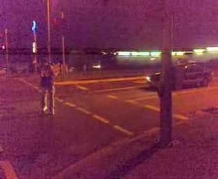Street Humping - Pedestrian Crossing Medley