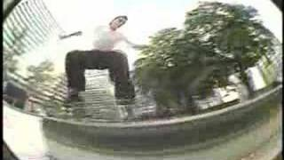 Anthony Pappalardo - I.E. - TransWorld SKATEboarding - ie