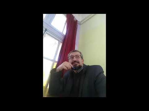 Chikh Bourbia abderrahmane  fatawas en kabyle sur radio tizi ouzou n° 223 du 11 10 2019