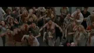 Рассвет мертвецов 2004. Вырезанные сцены