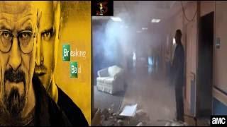 Breaking Bad//Muerte de Gus Fring (CAPITULO 46)
