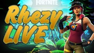 AREANA SOLOS AND DUOS || FORTNITE || 700+