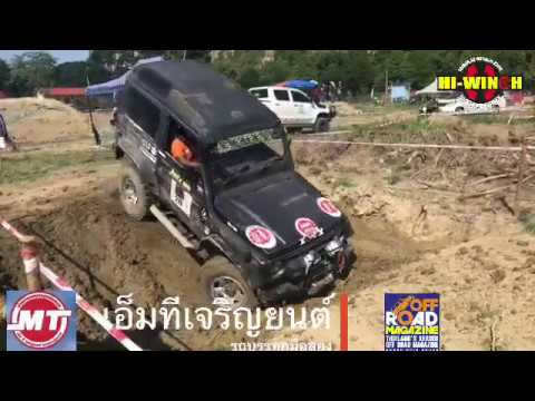 CREW Charity off road challenge (Malaysia) 2018 EP5/8