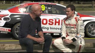 ZoomTV on 7mate S05E27 Celebrity Hitchhiker James Moffat