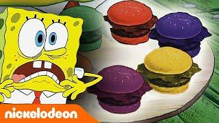 SpongeBob | Nickelodeon Arabia | سبونج بوب | بريتي باتي