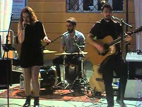 CarpiRe'Mo - Geronimo Live @ Notte Bianca Carpi (MO) 9/5/15 [7]