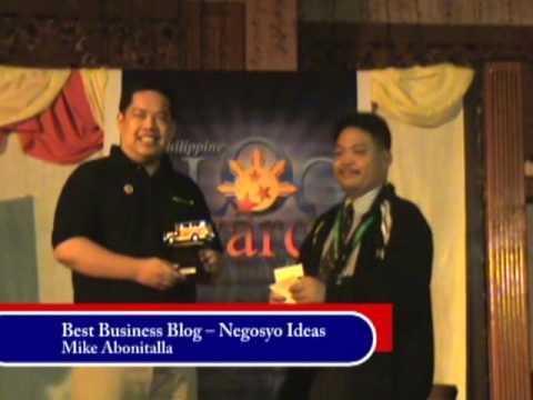 Philippine Blog Awards - Mindanao