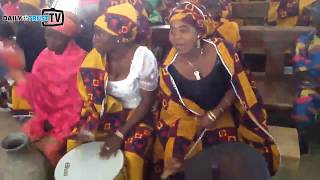 Indigenous Hausa Christians of Kano mark Christmas