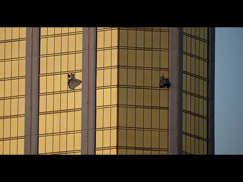 Las Vegas Slaughter: Conspiracy or Lone Nut?