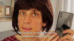 Xiaomi & Antti Holma | Hahmot: mutsi