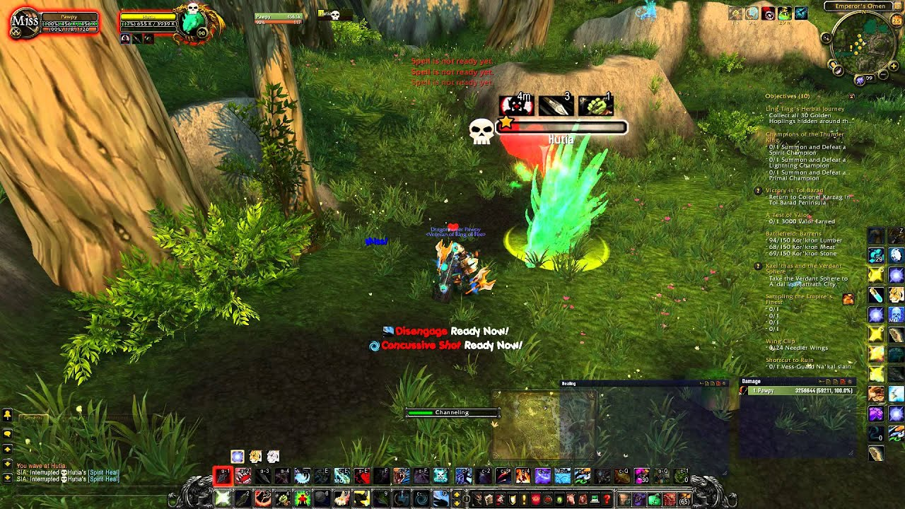 How to tame Hutia Porcupine Spirit Beast in Jade Forest  YouTube