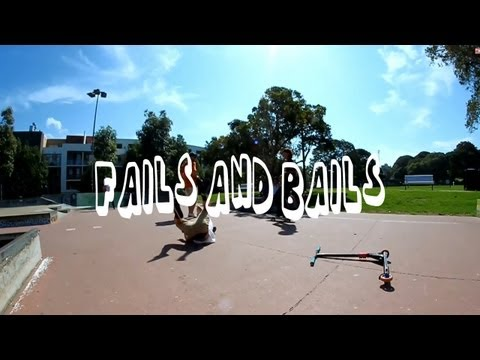 Fails and Bails #1