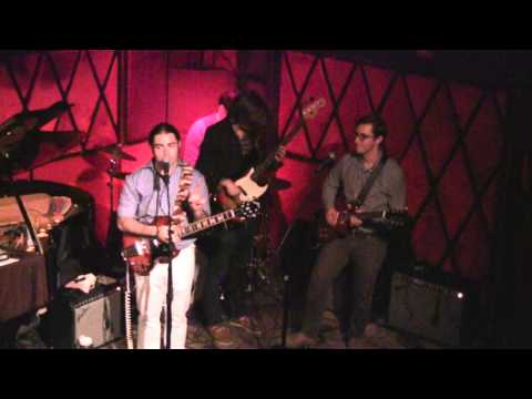 ABP at Rockwood Music Hall May 4 2015