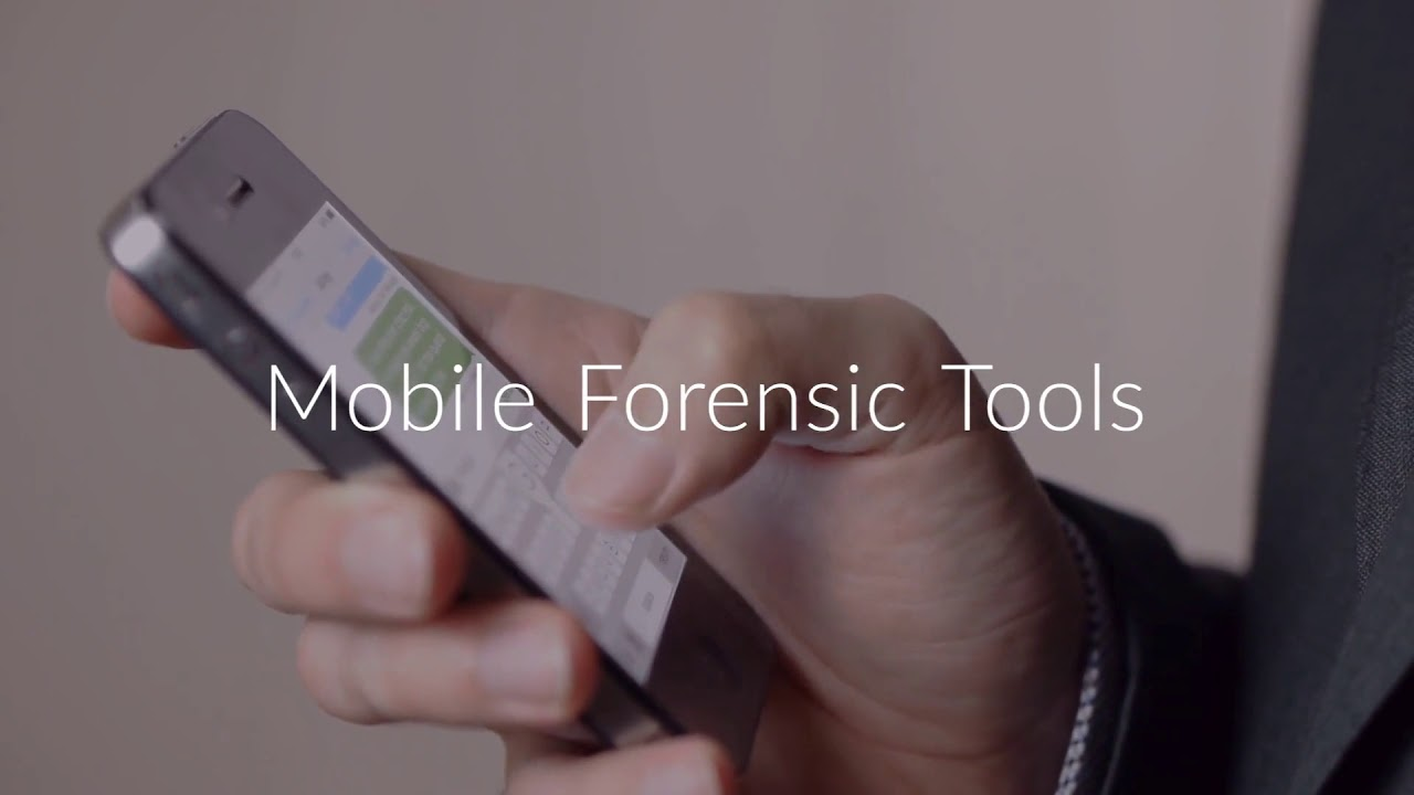 Black Swan Digital Mobile Forensic Tools