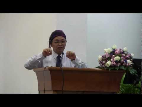 JHS KBCS CHYEJU DUM POI NAW KU LAMANG 11.11.2012 (Thanksgiving Day) Daw 4
