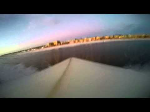 GoPro: Jeff Russell - Mexico 02.11.15 - Surf