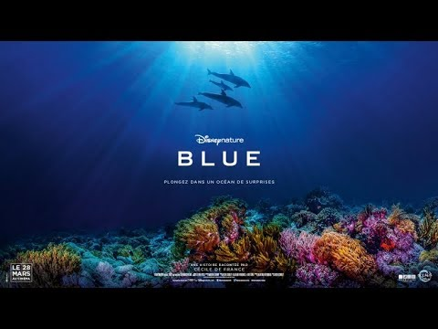 blue disneynature