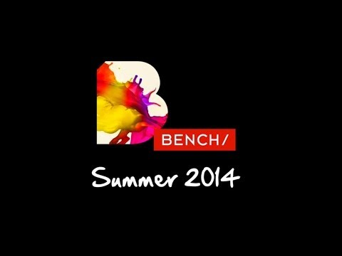 BENCH Summer 2014 for B/TV: Live Life With Flavor