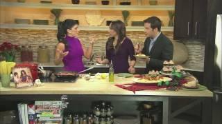 Teresa Giudice, Mussels With Cacciatorini, Tomato, and Fennel