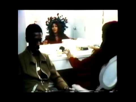 Vintage Ike & Tina Turner Interview 1960's