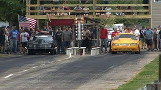 GEORGE RAY'S WILDCAT DRAGSTRIP - Heads Up Racing for Cash
