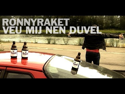 RonnyRaket - Veu mij nen Duvel (Jebroer - Kind van de Duivel parodie)