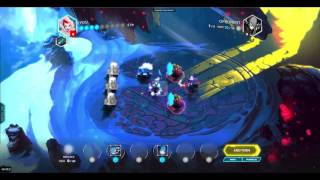 Duelyst - Vanar Frozen Shadows Updated Challenge