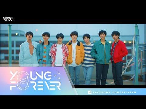 [VIETSUB] BTS (방탄소년단) 'Euphoria : Theme of LOVE YOURSELF 起 Wonder'