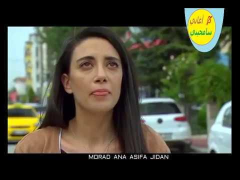 مراد وسحر فيديو كليب سامحيني 2019 الغرام المستحيل