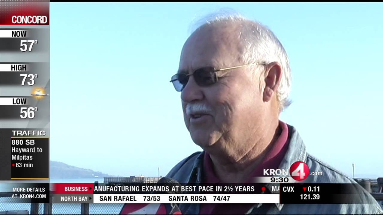 Alcatraz Closed Because of Government Shutdown