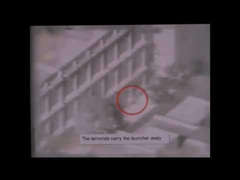 Katyusha My Love: Mortar Bombs Shot from UN School in Gaza 29 Oct. 2007