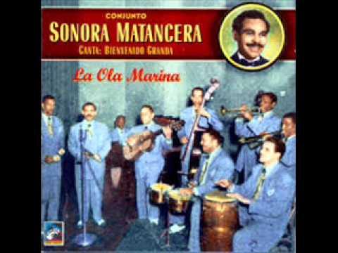Sonora Matancera - Gozala
