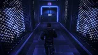 Mass Effect 3 Citadel DLC - Live прохождение 11