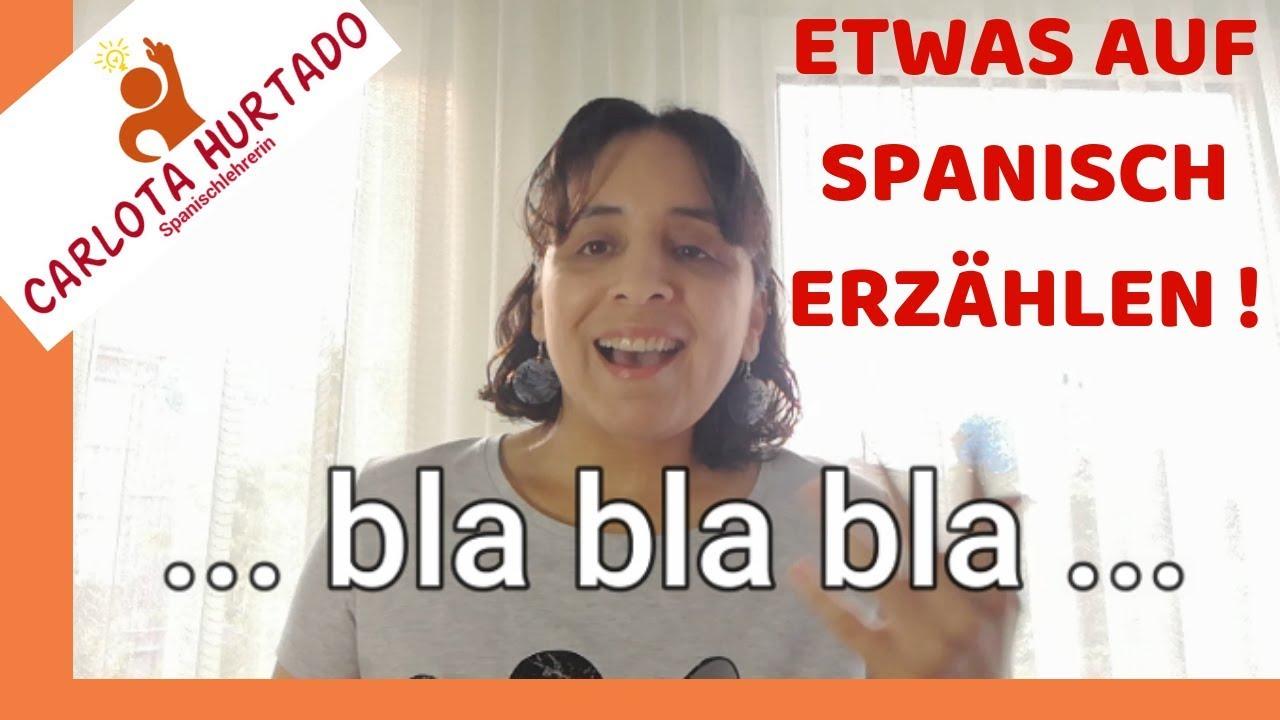 Um Spanisch