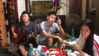 Không Còn Mùa Thu - Ngẫu Hứng Cover - Việt johan ft Ngô Chí Lan
