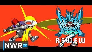 Lethal League Blaze Review (Video Game Video Review)
