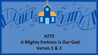 "Hymn of the Week: ""A Mighty Fortress is Our God"""